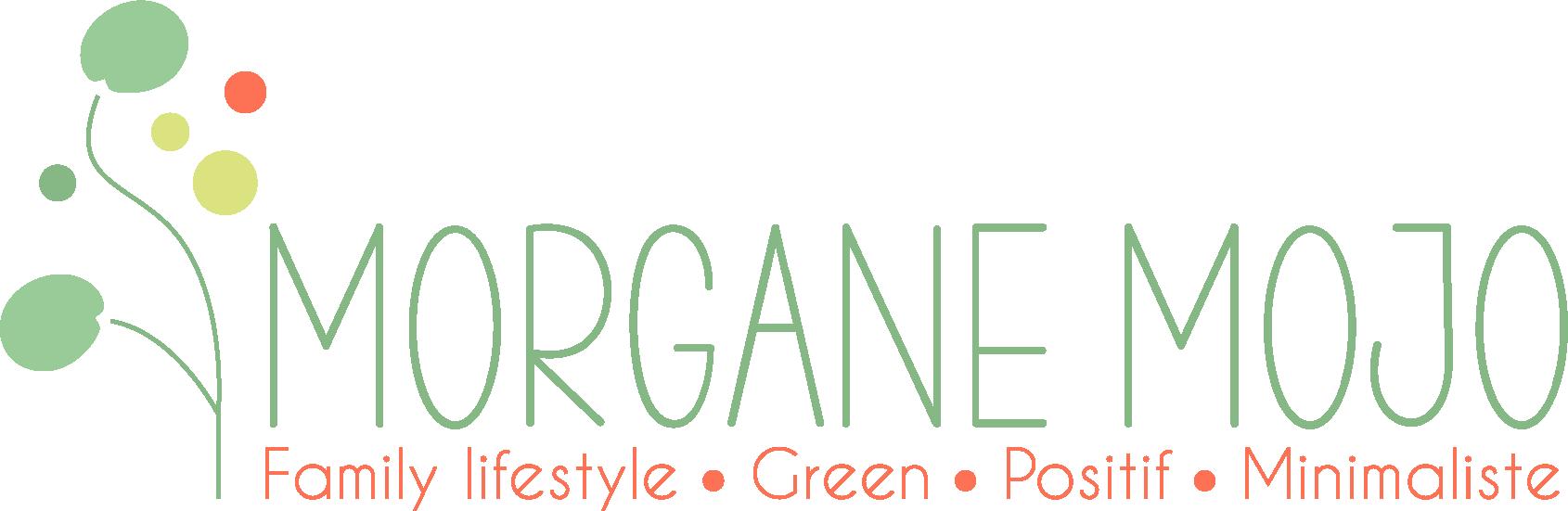 Logo du blog Morgane Mojo